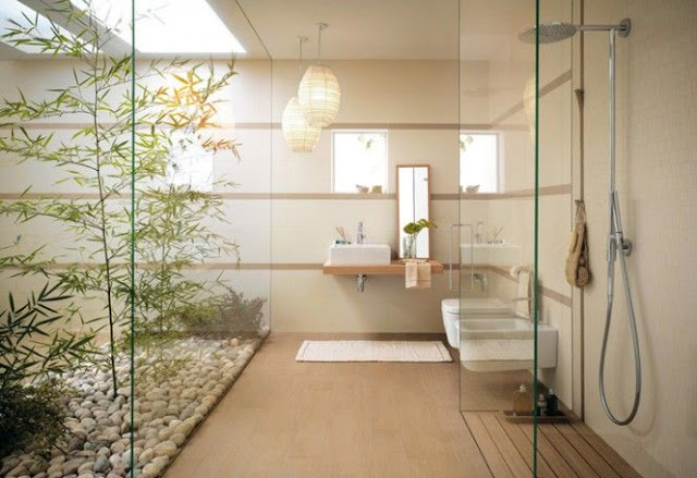 Bathroom Shower Tile Design Ideas