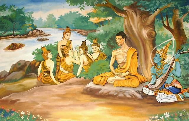 Đạo Phật Nguyên Thủy - Kinh Tăng Chi Bộ - Khiếm khuyết và Viên mãn