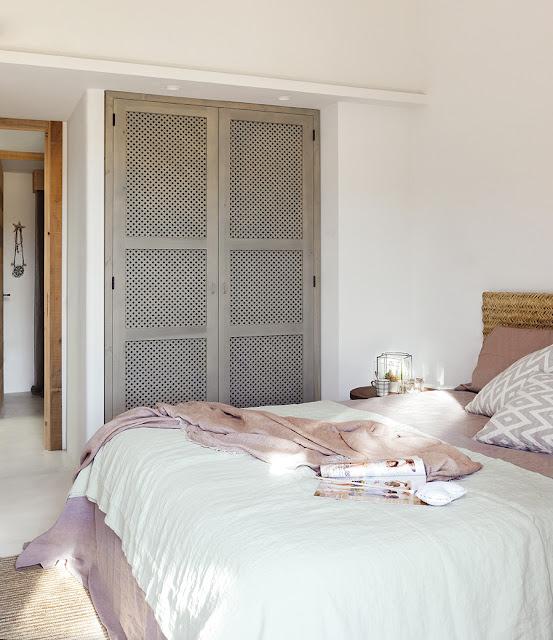 dormitor mediteranean