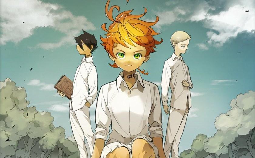 10 mangás incompletos que merecem um anime