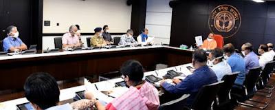 प्रदेश में सभी प्रवासी कामगारों/श्रमिकों के साथ सम्मानजनक व्यवहार किया जाए -मुख्यमंत्री योगी All migrant laborers/workers in the state should be treated with respect - Chief Minister Yogi         संवाददाता, Journalist Anil Prabhakar.                 www.upviral24.in
