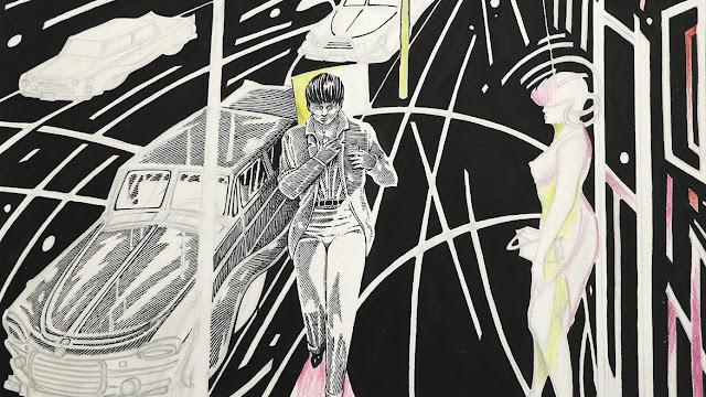 EXPOSICIÓN | Los ´Vicios modernos´ de CEESEPE (1973-1983) a través del cómic y la viñeta.