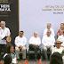 La concesión será para tres tipos de trenes; López Obrador al iniciar obras del Tren Maya