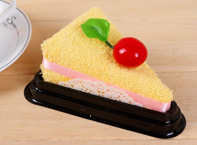 Sandwich Shaped Birthday Cakes