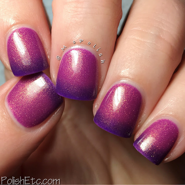 Takko Tuesday! - Cheshire Cat - McPolish