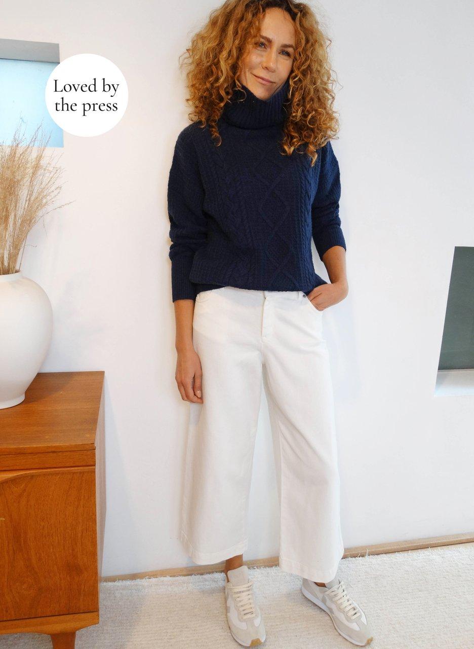 my midlife fashion, baukjen Gail jean