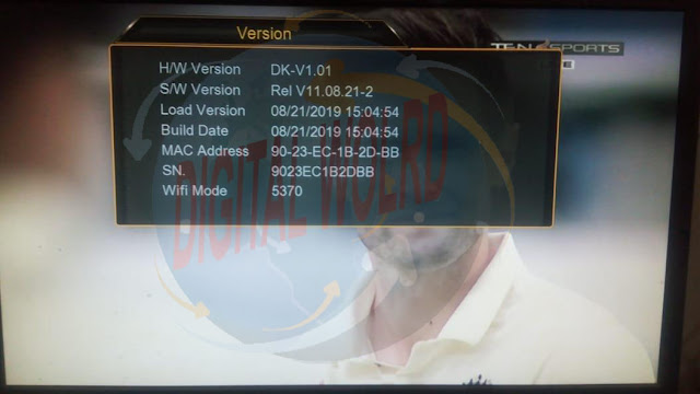 SUPERGOLD_SG555_X3_1506G_1G_8M_STG3 HD RECEIVER NEW SOFTWARE