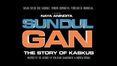 Sundul Gan! Film Sejarah 'Kaskus' Rilis Trailer Perdana