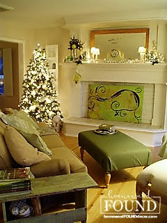 winter, spring, summer, fall, autumn, holiday, seasonal, decorating, home decor, diy,  diy decorating, seasonal decor, room makeover, restyled, decorating on the cheap