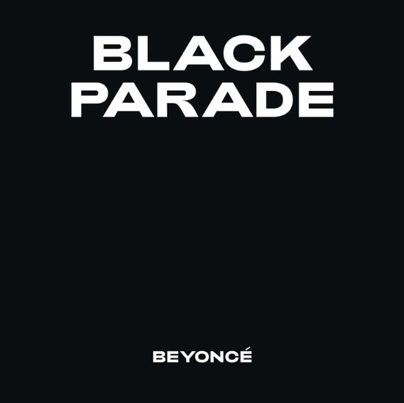 Beyonce- Black Parade (Audio)