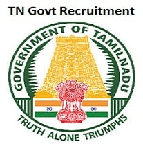 MRB Tamil Nadu LT Recruitment 2019