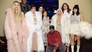 Kim Kardashian and reality show