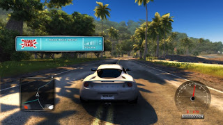 Test Drive Unlimited 2 (X-BOX360) 2011