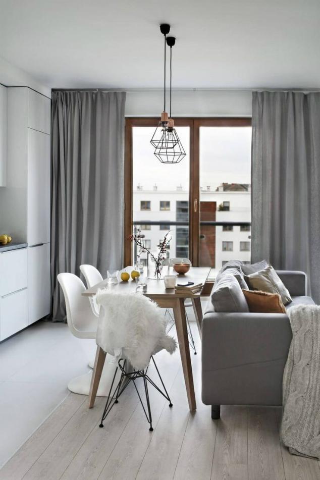 de lunares y naranjas. Black Bedroom Furniture Sets. Home Design Ideas