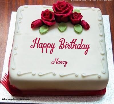 Happy Birthday Nancy
