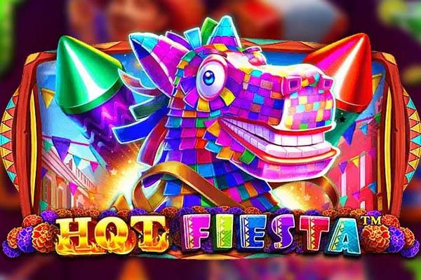 Main Gratis Slot Demo Hot Fiesta Pragmatic Play