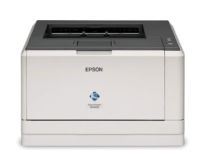 Compact mono Light Amplification by Stimulated Emission of Radiation printer delivering outstanding functioning Epson AcuLaser M2400 Driver Downloads