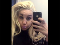 Amanda Bynes drugged out