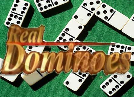 لعبة الدومينو العادية Real Dominoes تحميل سهل وسريع