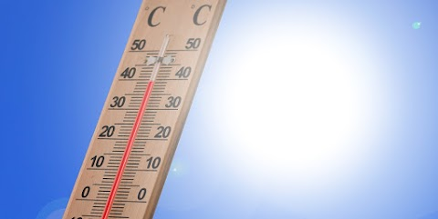 Szokatlanul meleg van Japánban