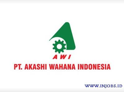 PT Akashi Wahana Indonesia