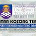 Jawatan Kosong di Universiti Teknologi Mara (UiTM) Sarawak - 29 Julai 2018