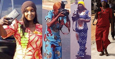 Ebonyi lawmaker, Maria Ude Nwachi breaks her silence on her controversial suspension
