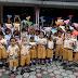 """Paud Santa Theresia Wedi Latih Anak Menabung Dengan Kotak """"LOVE"""""""