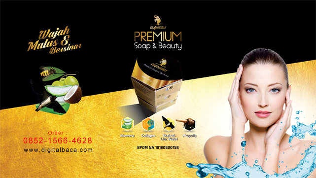 G4NESH Premium Soap & Beauty with Aloevera