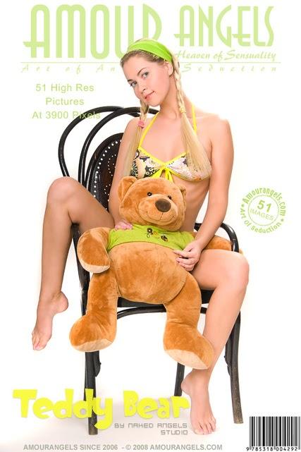 [AmourAngels] Rimma - Teddy Bear 9626320896