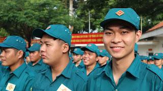 Công tác Dân quân tự vệ là gì?