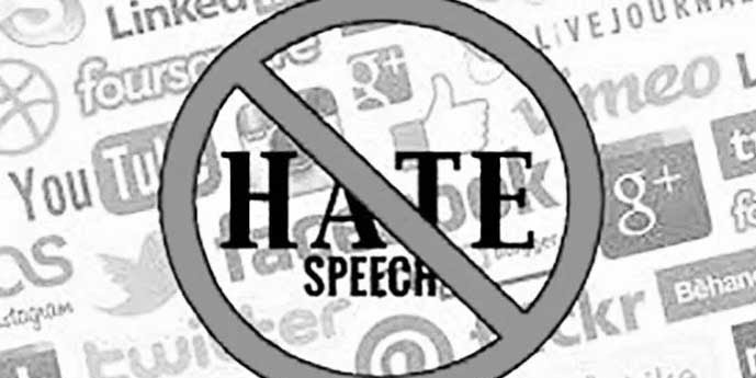 Unggah Pertanyaan Kenapa Pastor Ikut Demo?, DD Ditangkap Tuduhan Ujaran Kebencian