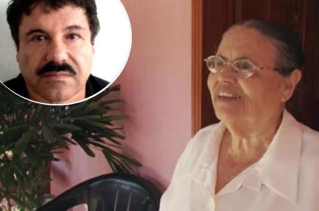 """La madre de Joaquín """"El Chapo"""" Guzmán vaticinó cómo terminará el juicio contra su hijo en Estados Unidos"""