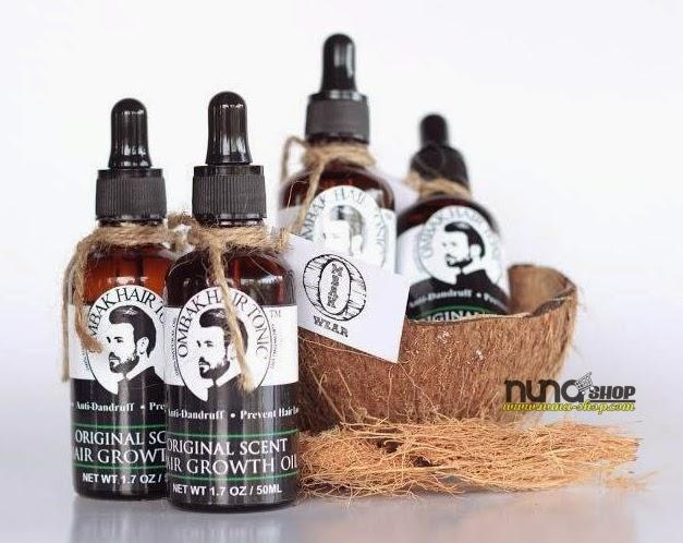 Nuna-Shop Toko Jual Minyak Untuk Penumbuh dan Perawatan Jenggot, Kumis Berkualitas Tanpa Efek Samping Alami Ombak Beard Oil