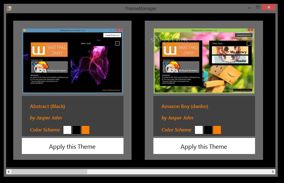 How to download wattpad stories into ebook