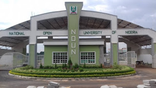 courses in national open university