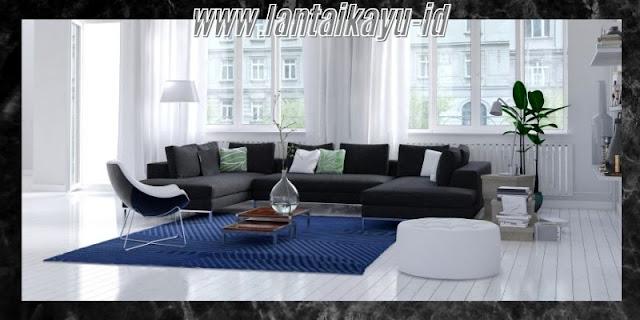 Dekorasi Ruang Tamu  Minimalis yang Mewah - perhatikan pemilihan karpet