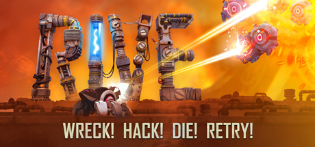 RIVE Challenges and Battle Arenas Free Download PC Game
