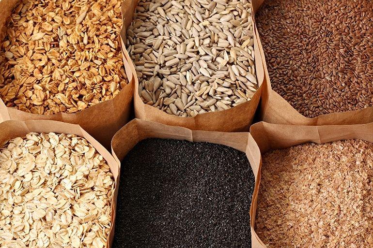 Brasil é o quarto maior produtor de grãos, diz estudo