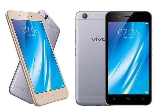 Vivo Y53 memiliki fitur yang cukup bervariasi sebagai pelengkap spesifikasi utamanya. Walau begitu, harga yang dibanderol untuk seri Y53 cukup terjangkau.