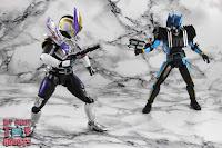 S.H. Figuarts Shinkocchou Seihou Kamen Rider Den-O Sword & Gun Form 82S.H. Figuarts Shinkocchou Seihou Kamen Rider Den-O Sword & Gun Form 82