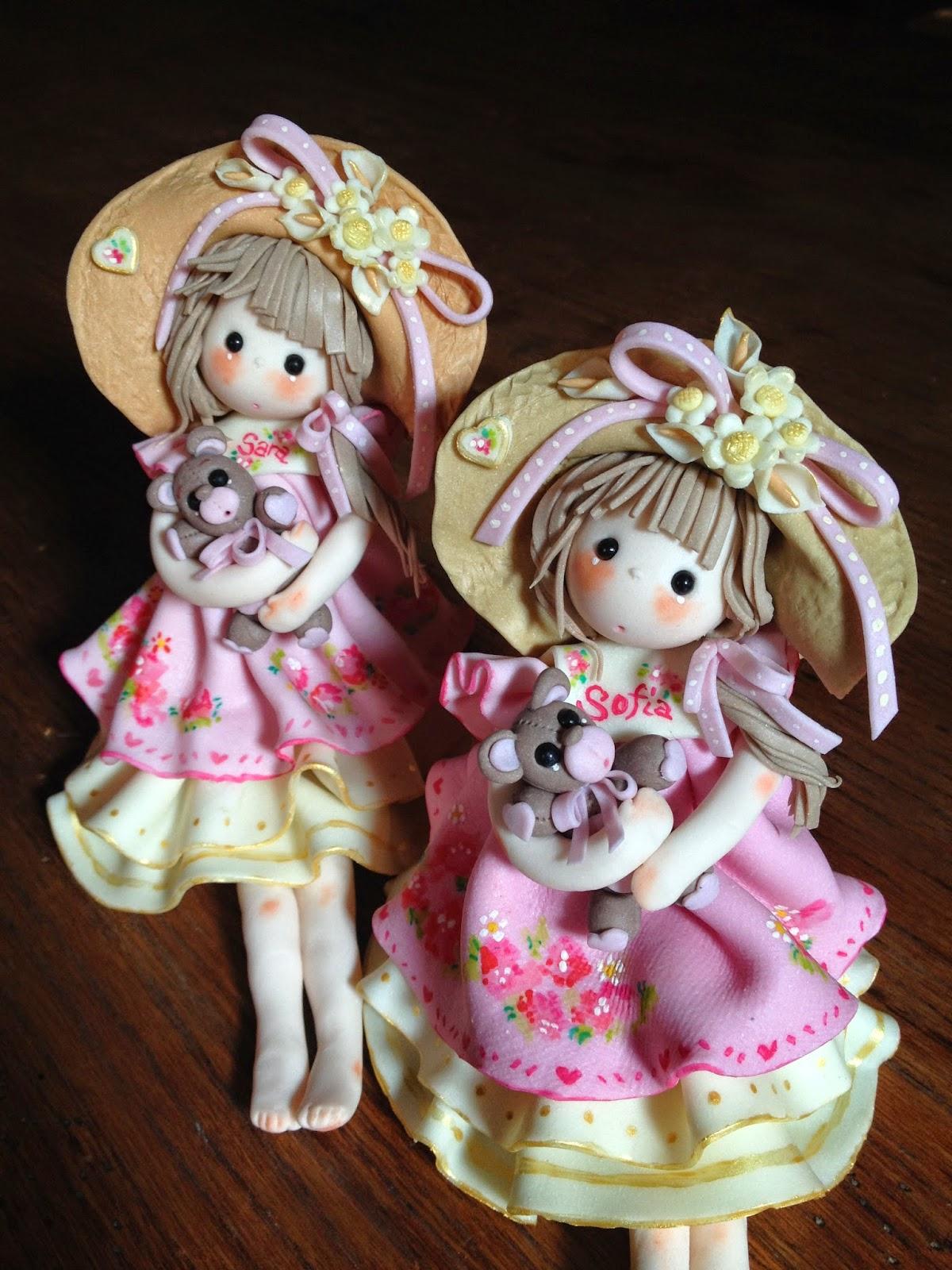 bambola di mais orsacchiotto
