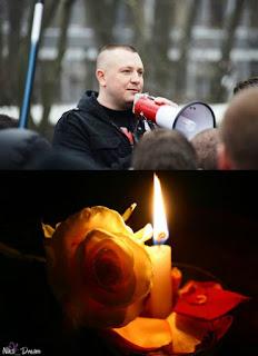 Смерть Евгения Жилина: мнения известных антифашистов из бывшей Украины