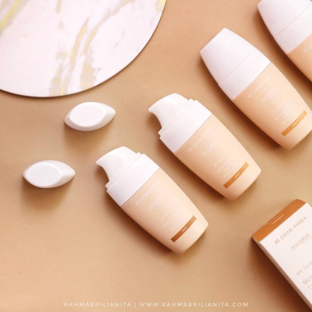 Avoskin Multipurpose Tinted Sunscreen