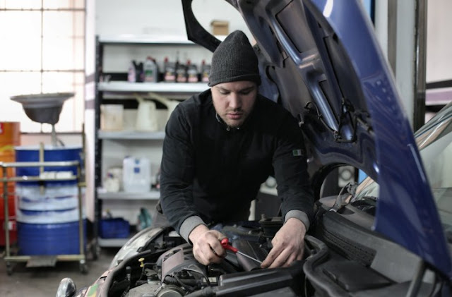 car-cooling-sytem-maintenance