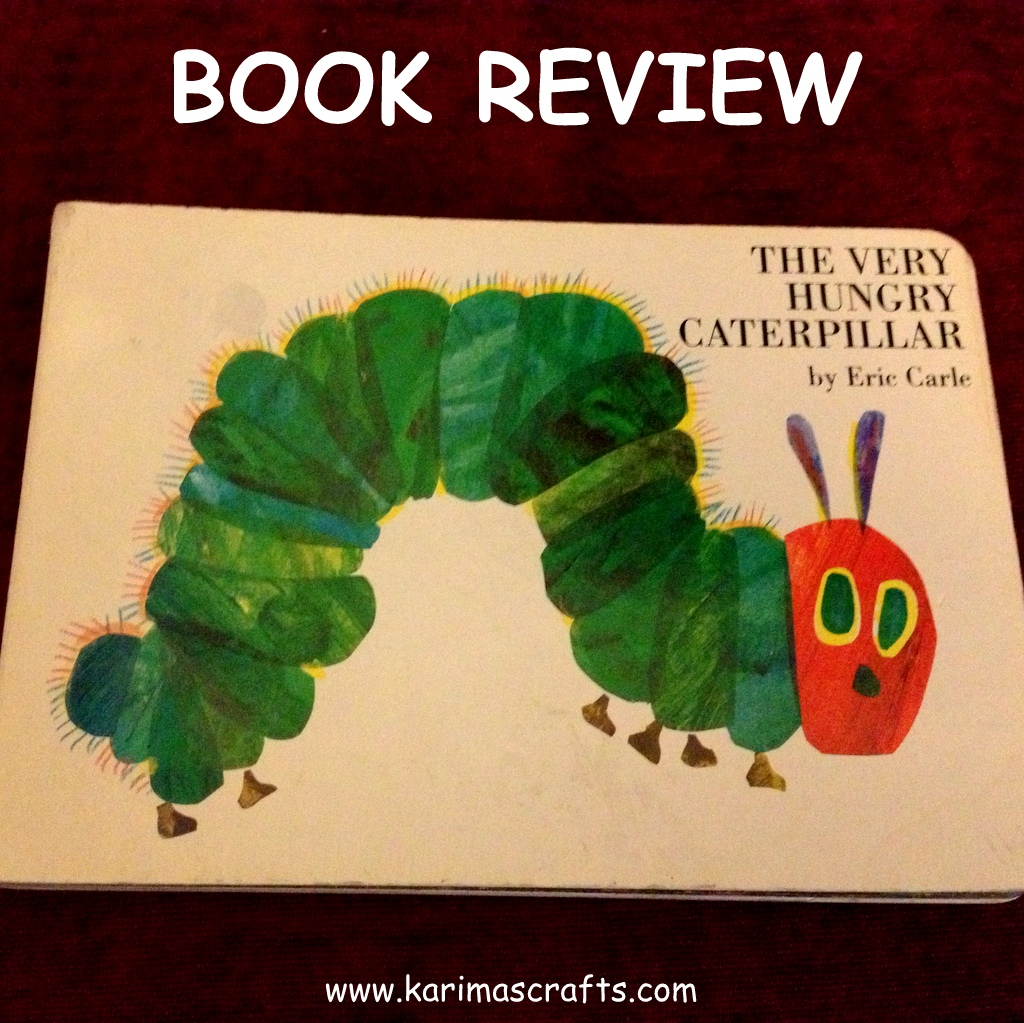 Karima S Crafts Book Review