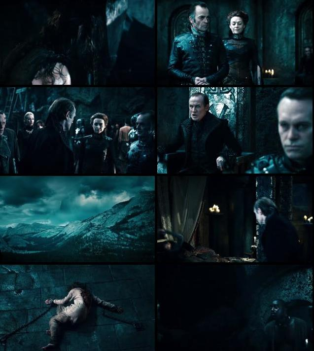 Underworld Rise Of The Lycans 2009 Dual Audio Hindi 720p BluRay 800mb