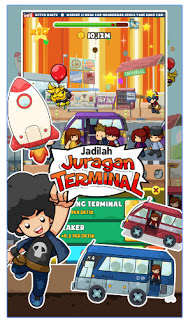 Download Gratis Juragan Terminal
