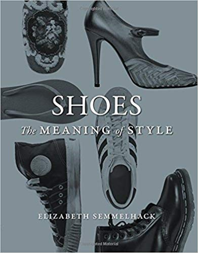 e5b6e3e5af46 Shoes  The meaning of style