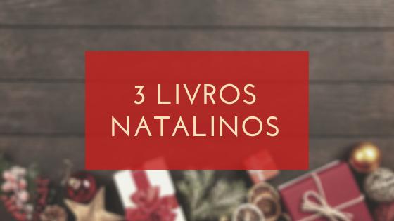 livros natalinos